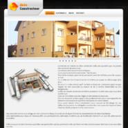Site vitrine: Auto-constructeur.fr