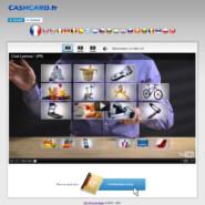 Site vitrine: Caschard.fr