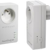 Kit CPL Netgear AV200+ XAVB2602 avec double port ethernet